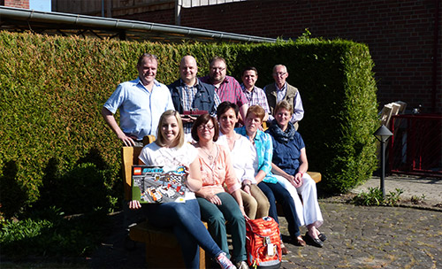 Team Freckenhorst
