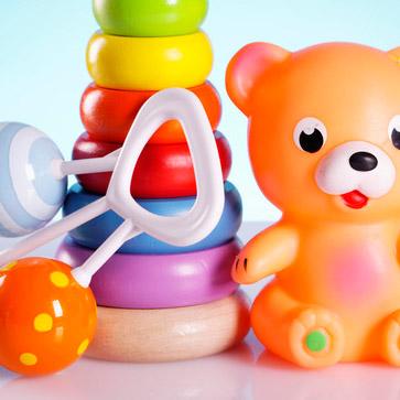 Baby & Kleinkind-Spielzeug